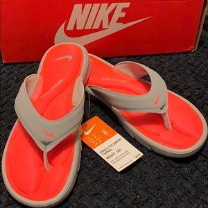 Nike Ultra Comfort Flip Flop